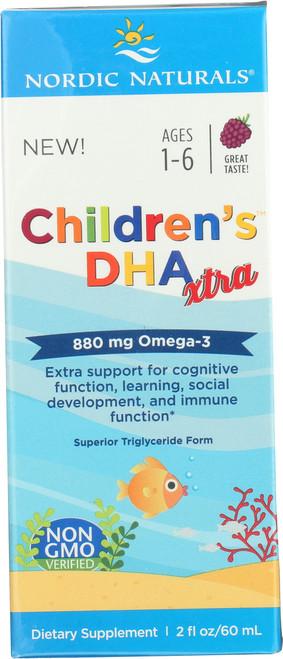 Nordic Naturals CHILDREN'S™ DHA XTRA