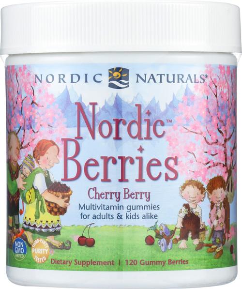 Nordic Naturals NORDIC BERRIES