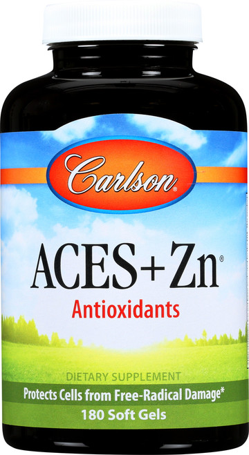 Antioxidants - Aces® - 50 Soft Gel