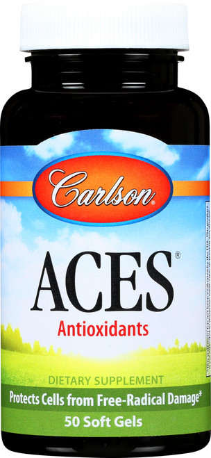 Antioxidants - Aces® - 200 Soft Gel