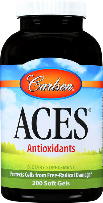 Antioxidants - Aces® - 90 Soft Gel