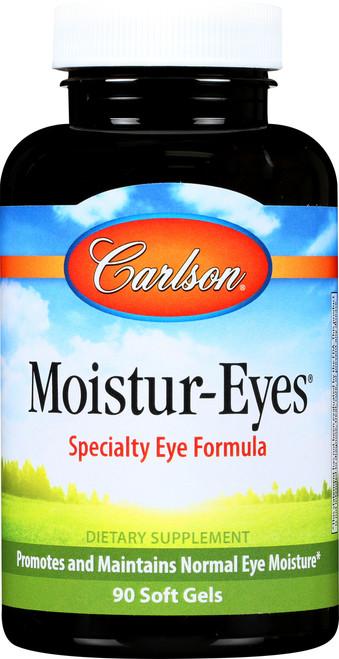 Eye Formula - Moistur-Eyes® - 180 Soft Gel