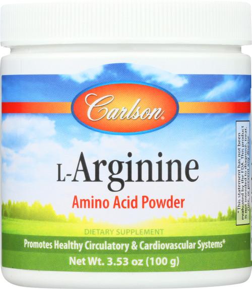 Amino Acid - Nac N-Acetyl Cysteine 500 Mg - 60 Capsules