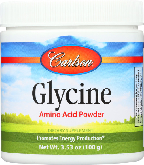 Amino Acid - L-Lysine Powder - 3.53 Ounce