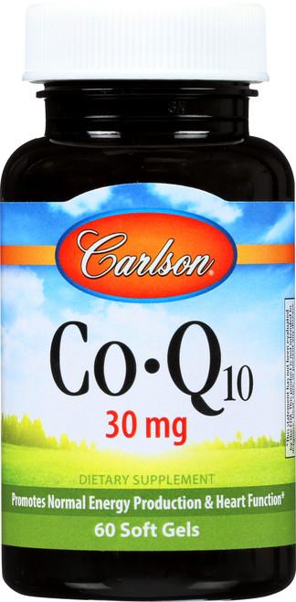 Co - Q10 - 50 Mg - 120 Soft Gels