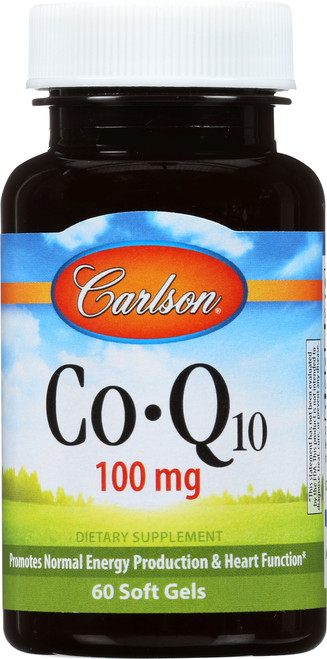 Co - Q10 - 200 Mg - 30 Soft Gel
