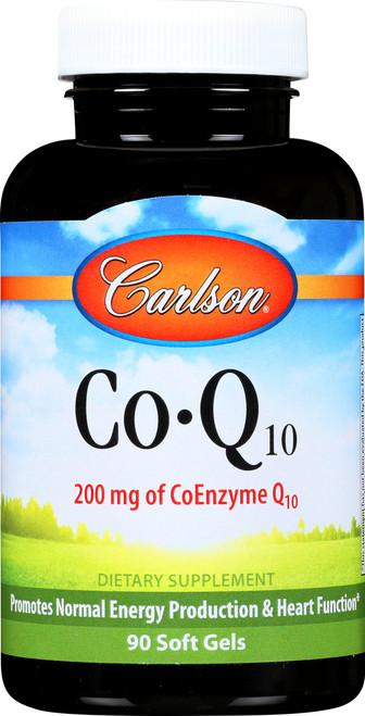 Co - Q10 - 300 Mg - 90 Soft Gel