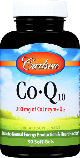Co - Q10 - 300 Mg - 90 Soft Gel