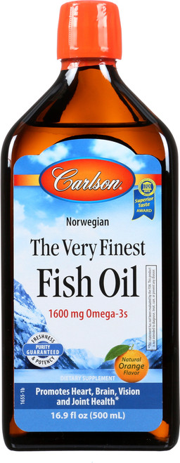 Salmon Oil - Omega 3S EPA & DHA With Astaxanthin - 60 Soft Gels