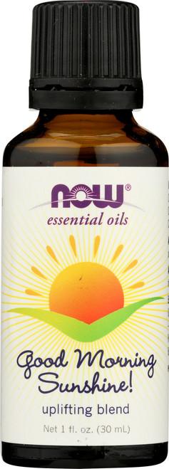Good Morning Sunshine Oil Blend