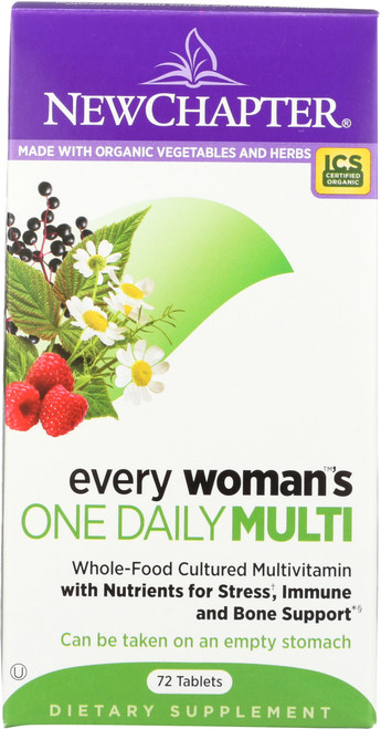 Every Womans One Daily  72