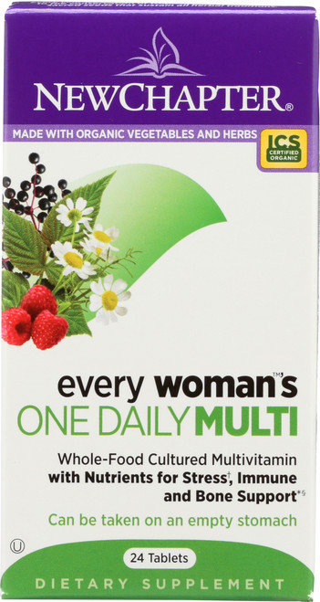 Every Womans One Daily 24