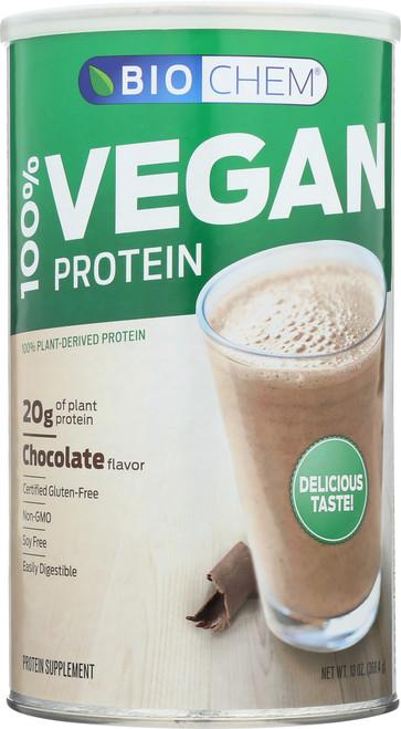 100% Whey Protein Chocolate Protein Supplement 13 Oz