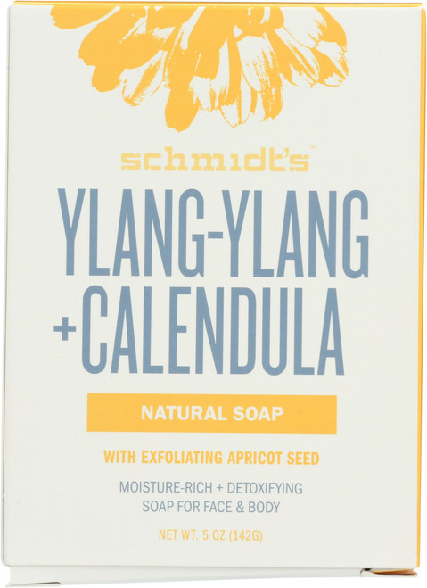 Bar Soap Ylang Ylang + Calendula