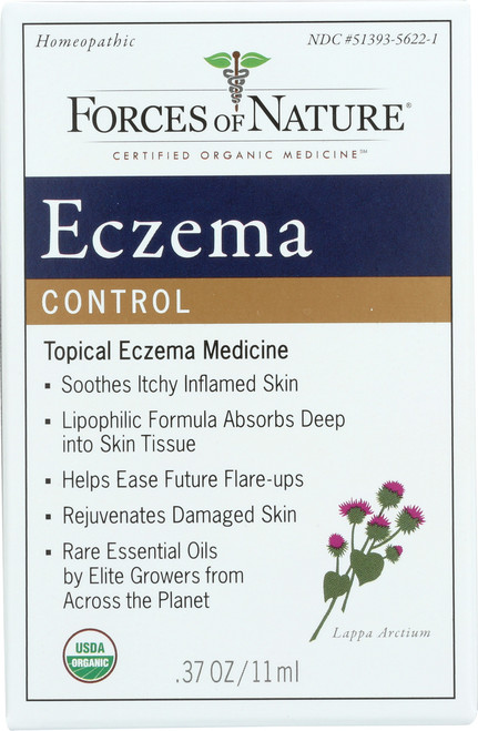 Eczema Control Homeopathic Natural Treatment