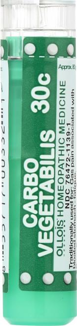 Carbo Vegetabilis 30C Pellets