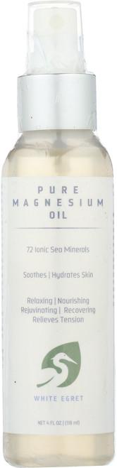 Pure Magnesium Oil 73 Ionic Minerals