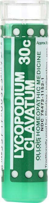 Lycopodium Clavatum 30C Pellets