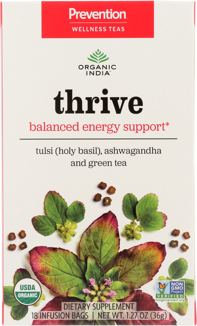 Functional Tea Thrive