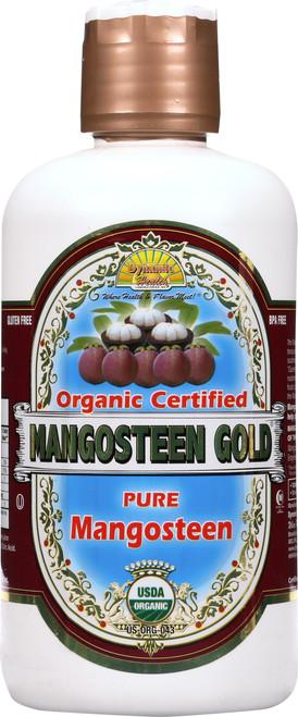 Mangosteen Juice Pure