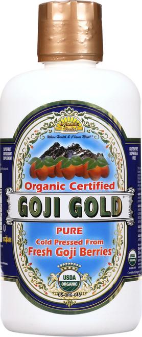 Goji Juice Pure