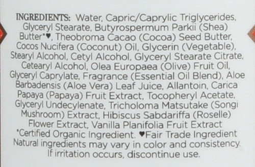 Coconut Papaya Lotion Coconut & Papaya Body Lotion 13 Fl oz 384 Ml