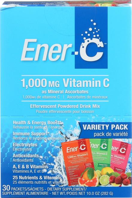 Vitamin C 1000Mg Variety Pack