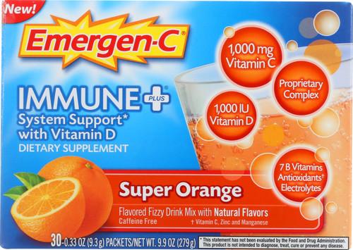 Immune Plus Super Orange