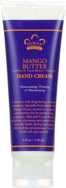 Hand Cream Mango