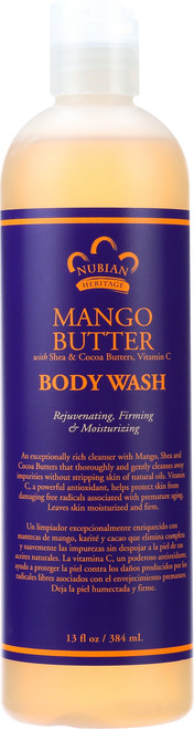 Body Wash Mango