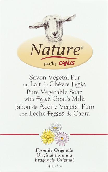 Goats Milk Soap Original Formula