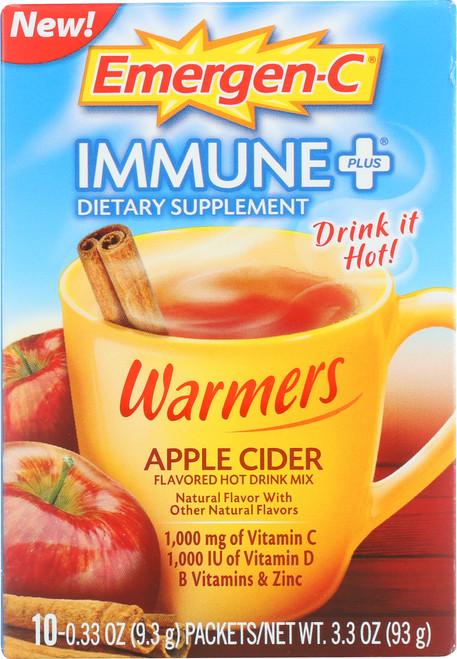 Immune Plus Apple Cider