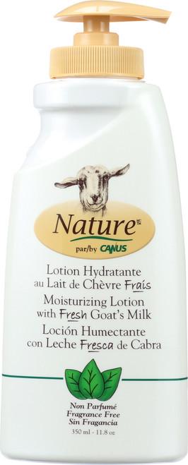 Lotion Moisturizing Lotion With Fresh Goat'S Milk