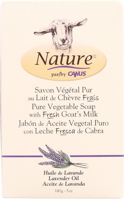 Soap Bar Lavender Oil