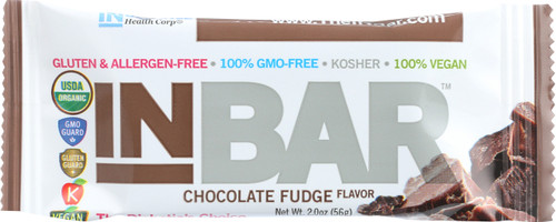 Snack Bar Chocolate Fudge