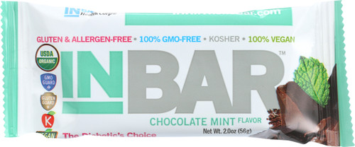 Snack Bar Chocolate Mint