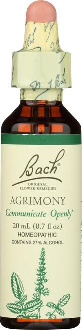 Original Flower Remedy Agrimony
