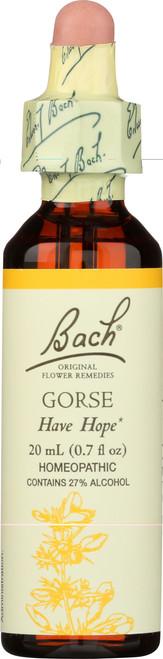 Original Flower Remedy Gorse