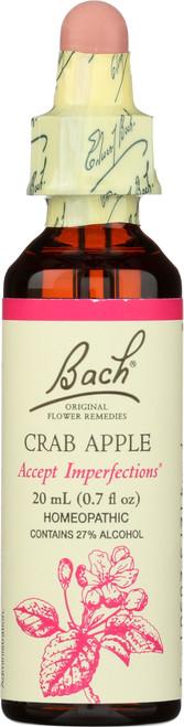 Original Flower Remedy Crab Apple