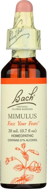 Original Flower Remedy Mimulus