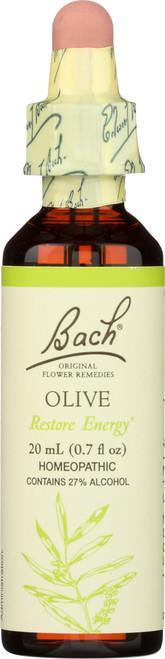 Original Flower Remedy Olive