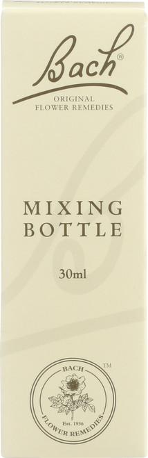 Mixing Bottle Empty