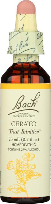 Original Flower Remedy Cerato