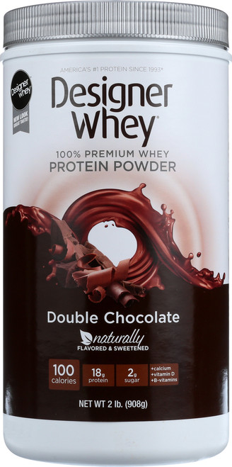 Protein Powder Double Chocolate