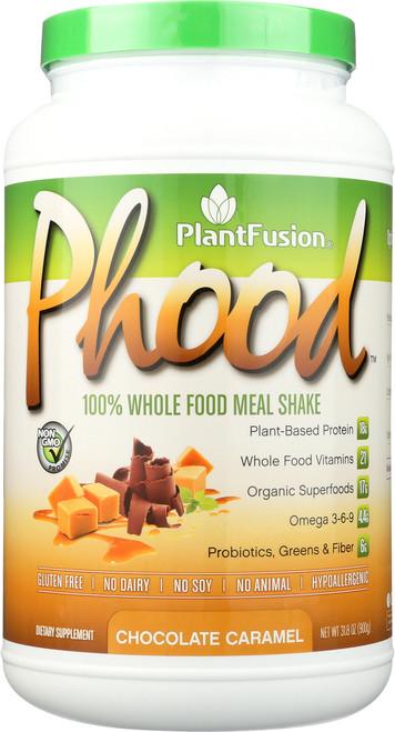 Plantfusion® Phood™ Phood - Chocolate Caramel