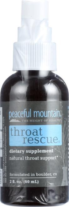 Throat Rescue