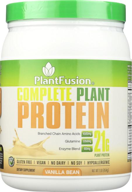 Plantfusion Complete - Vanilla