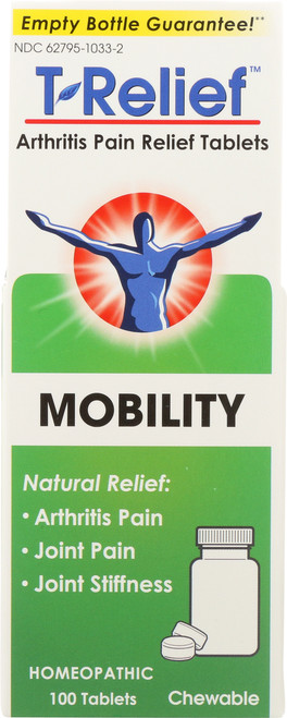 Pain Relief Arthritis Pain Relief Tablets