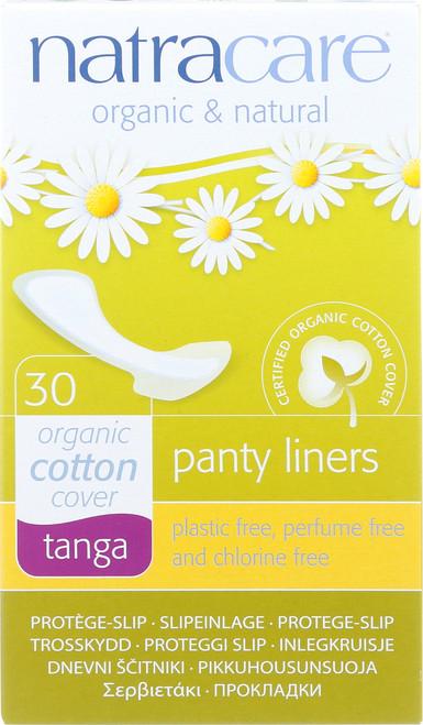 Panty Liner Tanga