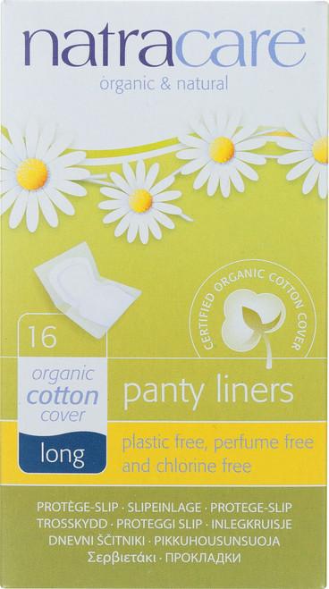 Panty Liner Long